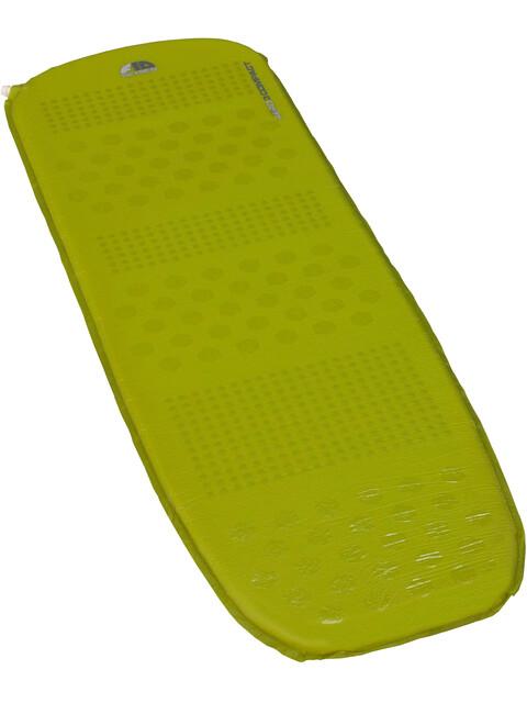 Vango F10 Aero 3 Compact Sleeping Mat citron